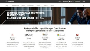 rackspace reviews